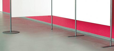 Fuß-Stative