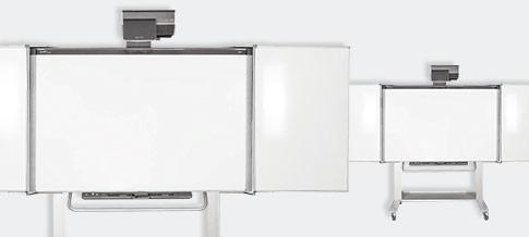 Schiebesystem komfort mit Tafelflügel