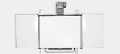 Schiebesystem light mit Tafelflügel